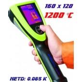 TI-160 с ГМА до 1200 °С