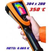 TI-384 с ГМА до 350 °С